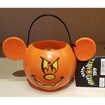 Disney Halloween Candy - Mickey Pumpkin - Candy Corn