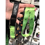 Disney Reversible Lanyard - Halloween Pumpkins & Creepy Crawlies