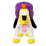 Disney Plush - Pluto Mummy
