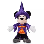 Disney Plush - Witch Minnie Mouse