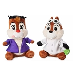 Disney Plush Set - Chip n Dale - Halloween 2019