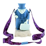 Disney Popcorn Bucket - Haunted Mansion Hitchhiking Ghost - Phineas