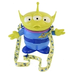 Disney Popcorn Bucket - Little Green Alien - Toy Story
