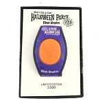 Disney MagicBand 2 Bracelet - Mickey's Not So Scary Halloween Party 2019