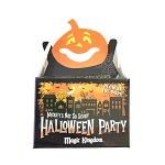 Disney Mystery Pin Box - Mickey's Not So Scary Halloween Party 2019 - Unopened