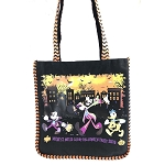 Disney Tote Bag - Mickey's Not So Scary Halloween Party 2019 - Magic Kingdom