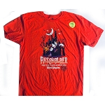 Disney Adult Shirt - Mickey's Not So Scary Halloween Party 2019 - PASSHOLDER