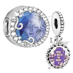 Disney Pandora Charm Set - Haunted Mansion - Leota