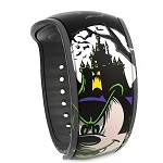 Disney MagicBand 2 Bracelet - Mickey Mouse Halloween 2019 - Limited Release