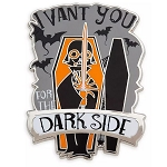 Disney Pin - Darth Vader Halloween