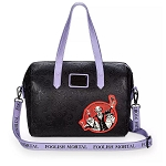 Disney Loungefly Bag - The Haunted Mansion - Satchel