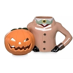 Disney Coffee Cup - The Headless Horseman - Mug & Lantern Set