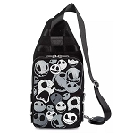 Disney Sling Backpack - Jack Skellington