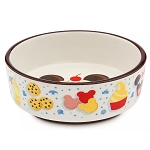 Disney Pet Food Bowl - Disney Parks Food Icons
