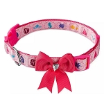 Disney Pet Tails Collar - Disney Princess
