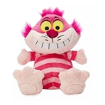 Disney Plush - Cheshire Cat Big Feet - 11''