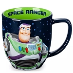 Disney Coffee Cup Mug - Buzz Lightyear Portrait