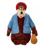 Disney Plush - Br'er Bear - Splash Mountain - 17''