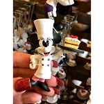 Disney Ornament - Chef Minnie Mouse - Epcot Food & Wine Festival 2019
