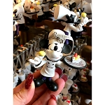 Disney Ornament - Chef Mickey Mouse - Epcot Food & Wine Festival 2019