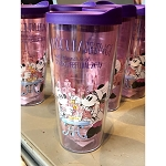 Disney Tervis Tumbler w/ Lid - Mickey Mouse - Epcot Food & Wine Festival 2019