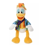 Disney Plush - Donald Duck - Donald's Dino Bash - 13''