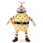 Disney Plush - The Nightmare Before Christmas - CLOWN