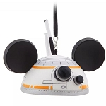 Disney Ornament - BB-8 Ear Hat
