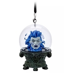 Disney Ornament - Madame Leota - Haunted Mansion - Light Up