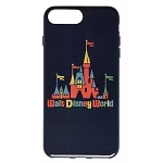 Disney iPhone 8 - Walt Disney World Castle by Junk Food