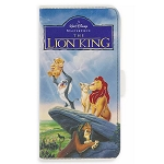 Disney iPhone 6s/7/8 Case - The Lion King VHS Tape Cover