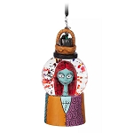 Disney Ornament - Sally Mini Snowglobe - Nightmare Before Christmas