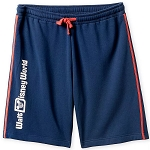 Disney Men's Athletic Shorts - Walt Disney World