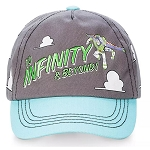 Disney Youth Baseball Cap - Buzz Lightyear To Infinity & Beyond