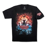 Universal Adult Shirt - Halloween Horror Nights 2019 - Stranger Things