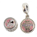 Disney Pandora Charm Set - Epcot International Food & Wine Festival 2019