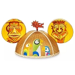 Disney Designer Mickey Ear Hat - The Enchanted Tiki Room by SHAG