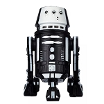 Disney Star Wars Droid Fogire - R5-BOO19 Halloween