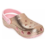 Disney Crocs - Mickey Mouse - Briar Rose Gold