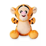 Disney Plush - Wishables - Tigger - The Many Adventure of Winnie the Pooh Series