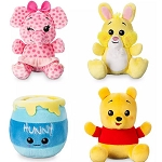 Disney Plush - Wishables Mystery Blind Bag - The Many Adventures of Winnie the Pooh Series