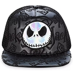 Disney Baseball Cap - Jack Skellington - Flat Bill