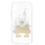 Disney iPhone XS Max Case - Mickey & Minnie Kissing
