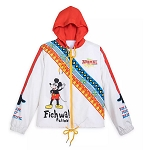 Disney Women's Jacket - Disney Animal Kingdom WindBreaker