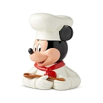 Disney Cookie Jar - Chef Mickey