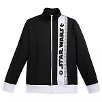 Disney Men's Track Jacket - Star Wars