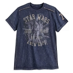 Disney Men's Shirt - Star Wars A New Hope