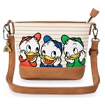 Disney Loungefly Bag - Huey Dewey and Louie - Crossbody