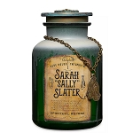 Disney Host A Ghost Spirit Jar - Sarah Sally Slater - Haunted Mansion