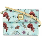 Disney Dooney & Bourke Bag - The Little Mermaid - Crossbody